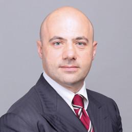Dr. Antonio Metastasio