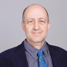 David Behrens
