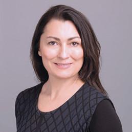 Dr. Liliya Burrett